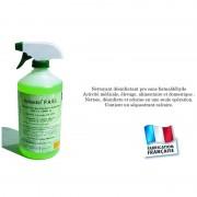 Cellande NOBACTEL PAEL nettoyant-désinfectant 1 L