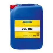 Ulei compresor RAVENOL VDL 100 (ISO VG 100) 20L