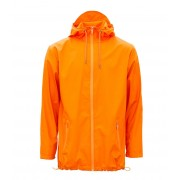Rains Regenjassen Breaker Oranje