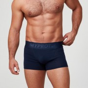 Sport Boxers - L - Charcoal/Charcoal