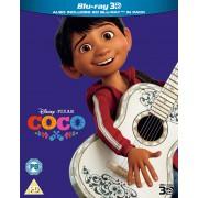 Disney Coco (3D + versión 2D)