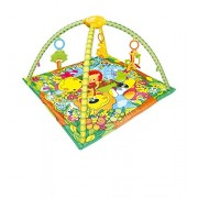 Curtis Baby Playmat, Activity Centre/Play Gym with Music and Light