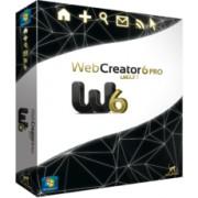 Web Creator 6 Pro