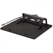"Notebook Stand, Hama Compact, USB, up to 17.3"", Black (39796)"