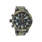 Reloj de pulsera Nixon A0831428-Multicolor