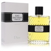 Eau Sauvage For Men By Christian Dior Eau De Parfum Spray 3.4 Oz
