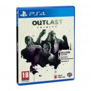 Outlast Trinity PlayStation 4