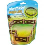 Jucarie PLAYMOBIL Safari Enclosure