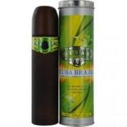 Cuba Cuba Brazil eau de toilette 35 ml uomo