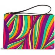 Nutcaseshop Colored Waves(Multicolor)