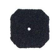 Podkładka filcowa do krzyża Harcerskiego ZHP granatowa