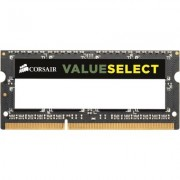 SO-DIMM RAM Corsair Value Select 4GB DDR3-1333