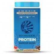 SunWarrior Blend Proteine Mocca 750 gram