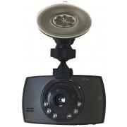 Camera video auto, Camera bord cu display, senzor soc, vedere noapte, senzor miscare, Full Hd 1080p Kft Auto