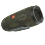 JBL Charge 3 Portable Bluetooth Speaker (Waterproof) - Free Delivery - Squad/ camo