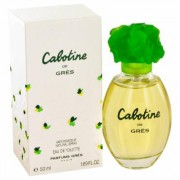 Cabotine For Women By Parfums Gres Eau De Toilette Spray 1.7 Oz