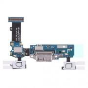 Banda Flex Cu Conector Incarcare Samsung Galaxy S5 SM-G900F Originala