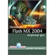 Flash MX 2004 – dizajniranje igara (287)