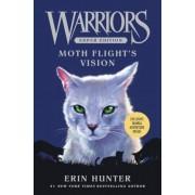 Warriors Super Edition: Moth Flight's Vision, Hardcover