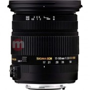f 17-50mm / 2.8 EX DC OS HSM (583954) Canon