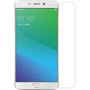 Oppo F3 Plus Tempered Glass 2.5D 0.3mm