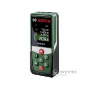 Telemetru Bosch PLR 30 C
