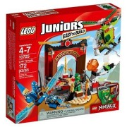 LEGO Juniors Lost Temple 10725 For 4-7 years