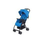 Carrinho De Bebê Ohlala Azul Chicco