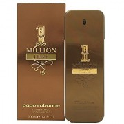 Paco Rabanne 1 Million Prive Eau de Parfum Spray for Men 3.4 Ounce