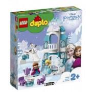 Lego 10899 DUPLO Elsas Eispalast - Konstruktionsspielzeug