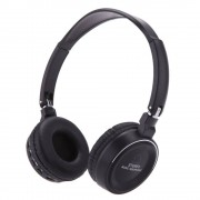 CES Draadloze 3 in 1 Multifunctionele Stereo Bluetooth Hoofdtelefoon Oortelefoon Headset met Microfoon Mp3-speler FM Radio voor Telefoon Tablet PC