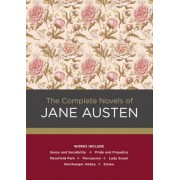 The Complete Novels of Jane Austen, Hardcover