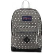 JanSport City Scout 31 L Laptop Backpack(Grey)