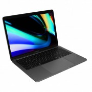"Apple MacBook Pro 2019 13"" (QWERTZ) Touch Bar/ID Intel Core i5 2,40 GHz 512 GB SSD 8 GB gris espacial"