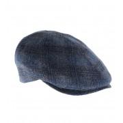 Blau Flat Hat Ramer - Blau M