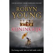 Koninkrijk - Robyn Young