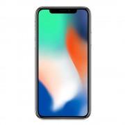 Apple Iphone X Telefon Mobil Single-SIM 64GB 3GB RAM Silver