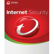TREND MICRO INTERNET SECURITY 2016 1 YEAR 1 PC - OFFICIAL WEBSITE - MULTILANGUAGE - WORLDWIDE - PC