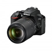 Nikon D3500 kamerahus + AF-S DX 18-140/3,5-5,6 G ED VR