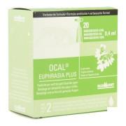 Ocal Euphrasia Plus verzachtende oogdruppels