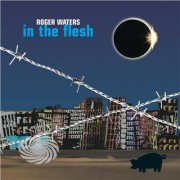 Video Delta Waters,Roger - In The Flesh Live - CD