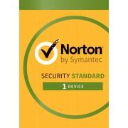 Norton Security Standard 1-Device 1 Jahr - 2020 Ausgabe