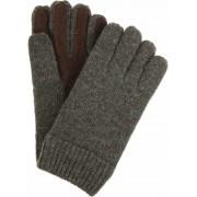 Profuomo Handschuh Grün - Grün Größe 8.5