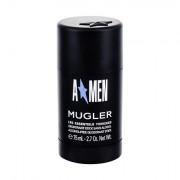 Thierry Mugler A*Men deodorante stick senza alluminio 75 ml uomo