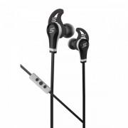 SMS Audio STREET by 50 Cent In-Ear Wired Sport mit Mikrofon Schwarz
