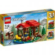 LEGO Creator: Lakeside Lodge (31048)