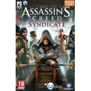 Assassins Creed: Syndicate Special Edition PC Uplay Game CDKey/Code Download