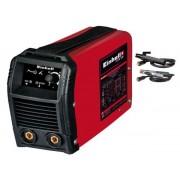 Invertor de sudura Einhell TC-IW 150, 150 A, electrod 1.6 mm - 3.2 mm, 240 V, ventilator racire