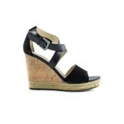 Janira sandalette suede