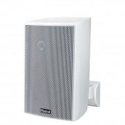 Magnat boekenplank speaker Symbol Pro 130 set wit